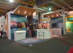 Booth-Exhibition-Company-Shell